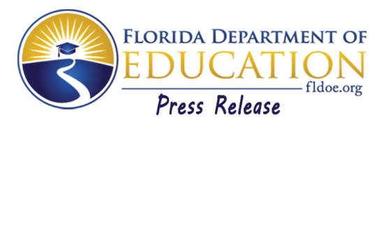 FLORIDA DEPARTMENT OF EDUCATION RELEASES NEW ONLINE TOOL TO EMPOWER AND INFORM FLORIDA FAMILIES