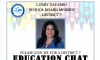 Ed Chat with School Board Member – Lubby Navarro