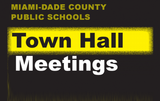 Town Hall Meeting @ Ferguson Senior High, Tuesday, May 23rd @ 7:30pm