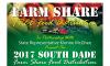 Farm Share Free Food Distribution