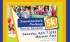 2018 Superintendent's 5K Challenge Race For Education